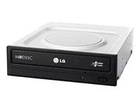 LG GH24NS50光驱类型: DVD刻录机,安装方式: 内置(台式机光驱),接口类型: SATA,缓存容量: 2MB