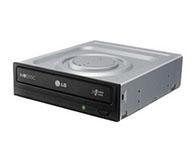 LG GH24NS95光驱类型: DVD刻录机安装方式: 内置(台式机光驱)接口类型: 串行ATA DVD-R: 16X