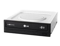 LG GH24NS90光驱类型: DVD刻录机安装方式: 内置(台式机光驱)接口类型: SATA缓存容量: 512K