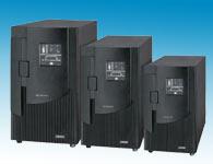 逆变器系列 超宽输入电压; 三级稳压; 短路保护; 当有市电时会自动开机; 强大的充电电流:500W达到15A,1KW-4KW达25A; 特殊过载保护,当过载会自动锁机,恢复会自动开机;  有立即改变频率功能,可带感性负载如空调,电机冰箱等等