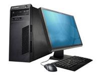 联想扬天 R4900(i3 4160)产品类型:商用电脑  机箱类型:立式  CPU 频率:3.6GHz  核心/线程数: 双核心/四线程  内存容量:4G  硬盘容量:500G  显卡类型: 独立显卡  显存容量: 1GB