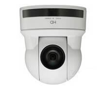 索尼 EVI-H100S图像传感器1/2.8英寸Exmor CMOS成像器 视像分辨率全高清1080p/30 变焦倍数20倍光学变焦镜头
