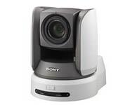 索尼 BRC-Z700图像传感器:1/4HD ClearVid 3CMOS带云台全能型彩色视频摄像机,总有效像素高达120万